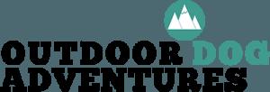 Outdoor Dog Adventures Logo