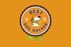 best dog walker